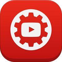 YouTube Creator Studio par Google, Inc.