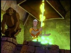 ▶ 01 Dragon's Lair (1983) complete gameplay - YouTube