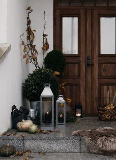 November mood| Photo & Styling by me for Ikea Livet hemma