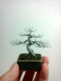 130509_miniature-wire-bonsai-tree-by-ken-to-4