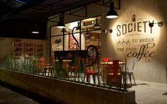 Cafe di Purwokerto yang Wajib di Kujungi