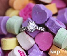 kaitlinnoelphotography.blogspot.com    I LOVE RING SHOTS! This was tough to balance but i love it!