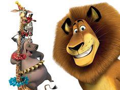 CERRADO GRACIAS.!! ayuda con imagenes del leon Alex de Madagascar plis.