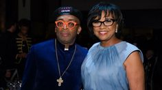 Spike Lee is refusing to attend this year's Oscars due to the fact that for the second year in a row, all of the acting nominees are white.