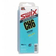 Swix CH6 Blå voks -6C/-12C, 180g