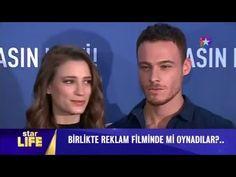 Kerem Bürsin & Serenay Sarıkaya   StarLife   24 Nisan 2016 - YouTube