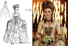 """best movie costume design 