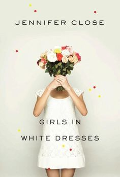 Girls in White Dresses. A great read for ladies in their 20s.