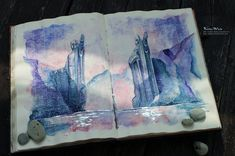 Give five to Isildur and Anarion by Kinko-White.deviantart.com on @deviantART
