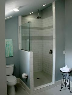 Master Bath, AFTER