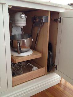 Subee's kitchen