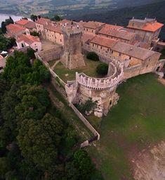 Toscana Populonia #TuscanyAgriturismoGiratola