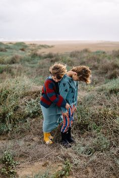 Amazing collection: Bobo Choses AW 2017/18 Collection: Dear World