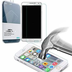 Galaxy Note 4 Screen Protector, CellB... for only $9.98