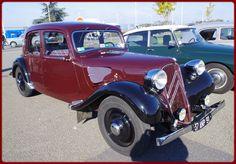 Citroën_Traction Avant
