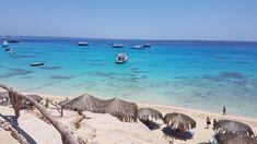 Giftun Island - Mahmya -  Hurghada -  Egypt