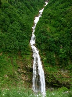 World's Most Beautiful, Beautiful Places To Visit, Places To See, Freedom Travel, Turu, Historical Monuments, Turkey Travel, Beautiful Waterfalls, Dream Vacations