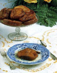 Rabanadas...www.gastronomias.com/natal