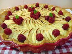 El postde hoy está dedicado al blog, porque es su CUMPLEAÑOS!!!!!! Hoy haceexactamente un año que publiqué el primer post. Si entonces, para hacer honor al nombre del blog, cocinéuna tarta de …