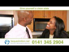 Sequestration Scotland (Bankruptcy) | Official Site - Free Calculator | Do I Qualify?...