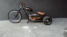 Image result for motorized trike frame plans