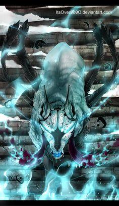 PC: Favetoni by Ink-Leviathan.deviantart.com on @deviantART