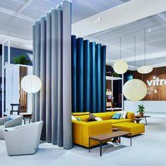 Jesteśmy też na Instagramie, zawsze świeże i inspirujace fotografie. #Vitra#Milan#Salone#del#Mobile#2016#furniture#design#interior#designer