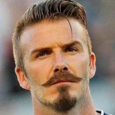 Mustaches compliment your goatee especially if you want a more mature look. Here are the top 13 mustaches suitable for the Goatee Beard Look. Beard And Mustache Styles, Mustache And Goatee, Handlebar Mustache, Hipster Mustache, Goatee Styles, Beard Styles For Men, Hair And Beard Styles, Chin Beard, Goatee Beard