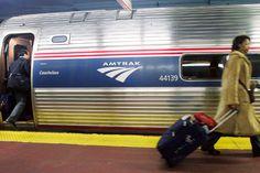 Amtrak Northeast Regional
