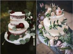 Top 5 Wedding Cake Trends In 2018