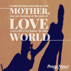 Mother's love is like a lamp that enlightens and brightens the heart of her child!