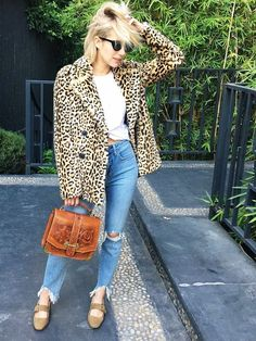 7 Awesome Style Lessons We Learned From Emma Roberts This Month via @WhoWhatWearUK