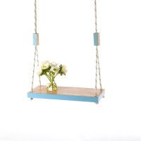 P&S 'Thinking' Swings Pop and Scott Pop And Scott, Swings, My Dream Home, Playroom, Pots, Projects, Vogue, Outdoor, Inspiration