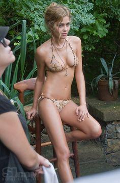 Amazonkvinna