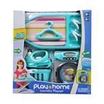 Keenway Playhome Çamaşır Oyun Seti