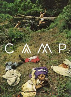 CAMP & ENJOY & BE CRAZY! ...and wear your passion wherever you go! WWW.FOLLOWYOURPASSION.COM.AU
