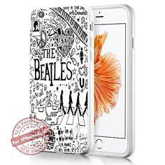 The Beatles Lyrics Song Music Art Fashion iPhone 6 6s Cas... http://www.amazon.com/dp/B01DJ4L8CW/ref=cm_sw_r_pi_dp_kULhxb03QVJ36