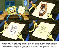 Furry Meme, Furry Drawing, Furry Comic, Funny Caricatures, Art Prompts, Anthro Furry, Fresh Memes, Zootopia, Fursuit