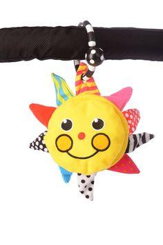 Amazon.com: Sassy Sunshine Mirror: Toys & Games