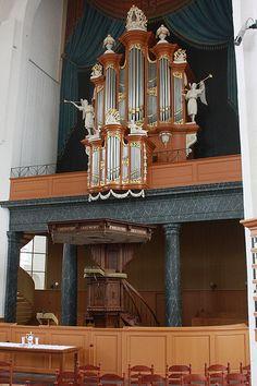 Bätz, Grote Kerk, Harderwijk
