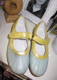Kaufe meinen Artikel bei #Mamikreisel http://www.mamikreisel.de/kleidung-fur-madchen/halbschuhe/14612655-i-pinco-pallino-by-cavalli-ballerinas-gr-31-halbschuhe-leder-ledersohle-glanz
