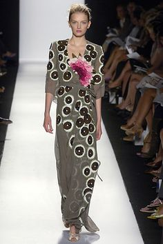 Sfilate Carolina Herrera Collezioni Primavera-Estate 2006 - Sfilate New York - Moda Donna - Style.it