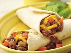 Slow Cooker Smoky Chipotle Soft Tacos