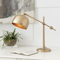 Holden Task Table Lamp