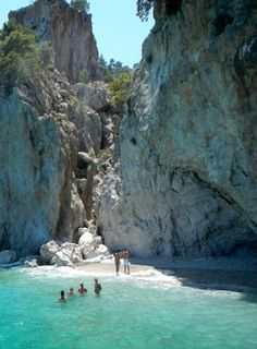 Karpathos Island, Greece