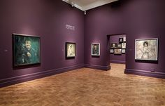Image result for national portrait gallery interior tudors