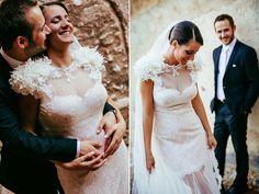 Konstantinos Melis by Laskos Real Brides - Lace Wedding, Wedding Dresses, Brides, Gowns, Fashion, Bride Dresses, Vestidos, Moda, Bridal Gowns