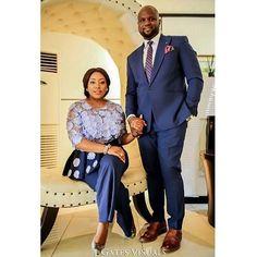 Congratulations @mimi2ndus! captured by @jgatesvisuals dress by @tojufoyeh fabric by @ona160613 #portrait #prewedding #engagementsession #couple #beauty #picoftheday