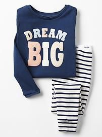 Shop Gap for comfortable and adorable baby girl pajamas. Find pajamas sets for baby girls, footed one-piece styles and robes in a variety of colors and prints. Baby Girl Pajamas, Cute Pajamas, Fleece Pajamas, Girls Pajamas, Pajamas Women, Pyjamas, Pajama Outfits, Toddler Outfits, Boy Outfits