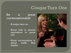 Cougar Dating, Wha T, Life Skills, Thankful
